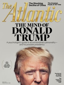 Atlantic Trump